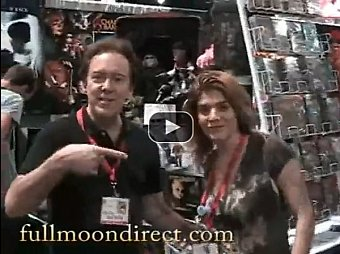 Vidcast 7/29/09: Road Show 2009 Announcement