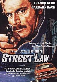 Street Law Trailer