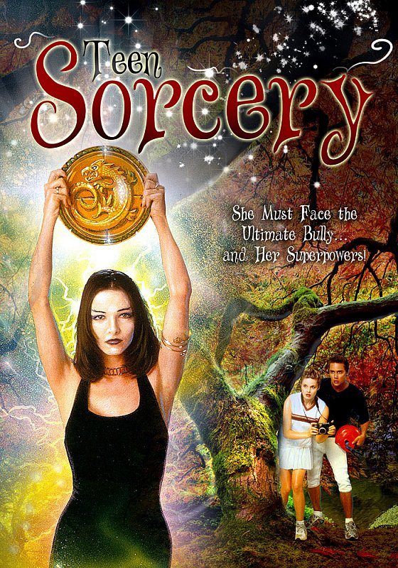 Teen Sorcery Trailer 89