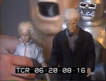 Dollman vs DT Vault Volume 3