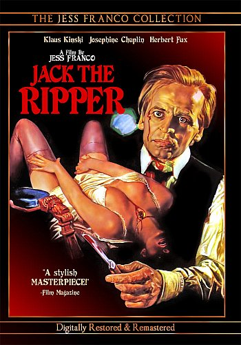 Jack The Ripper Film Stream