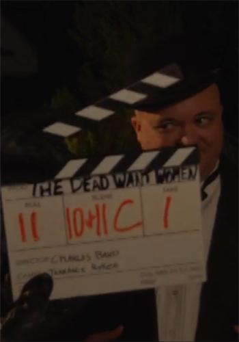 Dead Want Women Vault Vol 3