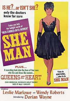 She Man