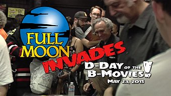 D-Day of the B Movies 7