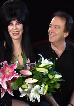 13 Nights of Elvira!