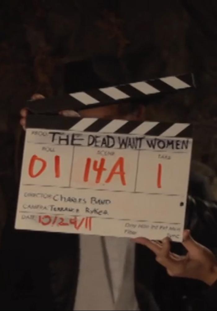 Dead Want Women Vault Vol 2