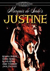 Marquis De Sade's Justine Trailer