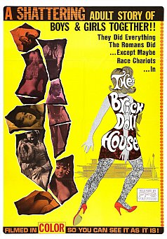 The Brick Dollhouse