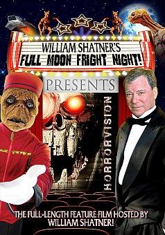 William Shatner's Full Moon Fright Night: Horrorvision