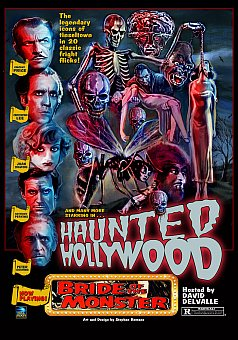 Haunted Hollywood: Ep12: Bride of the Monster