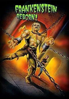 Frankenstein Reborn!