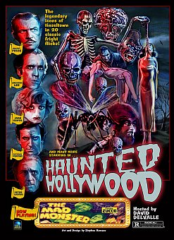 Haunted Hollywood Ep. 15: The Mad Monster
