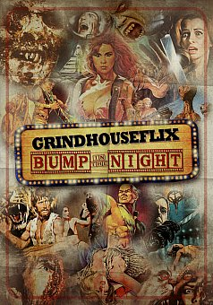 Mike Diva's Grindhouse Megamix: Bump in the Night