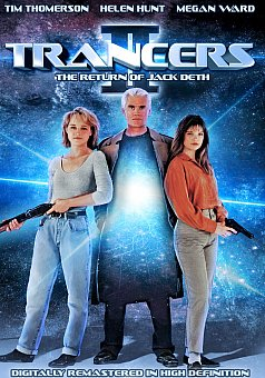 Trancers II: The Return of Jack Deth