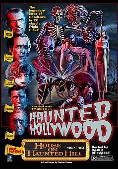 Haunted Hollywood: Ep 01: House On Haunted Hill