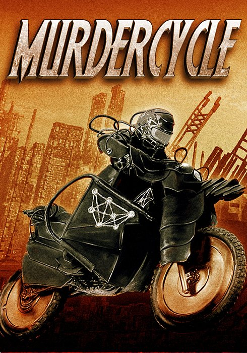 murdercycle the movie