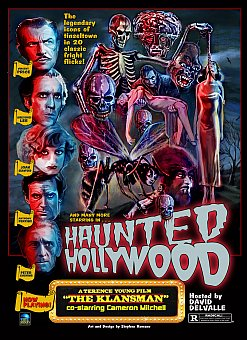 Haunted Hollywood: Ep 03: The Klansman