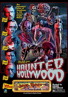 Haunted Hollywood: EP 06: Jailbait