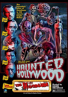 Haunted Hollywood: Ep 07: The Hoodlum