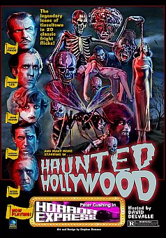 Haunted Hollywood: Ep 11: Horror Express