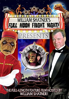 William Shatner's Full Moon Fright Night: Oblivion