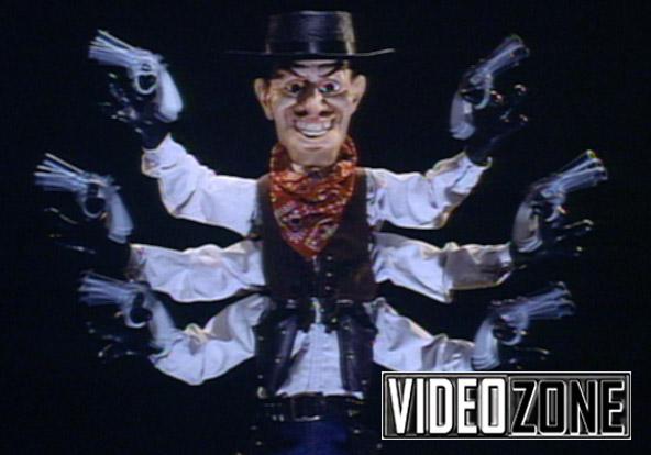 Puppet Master III Vintage Videozone