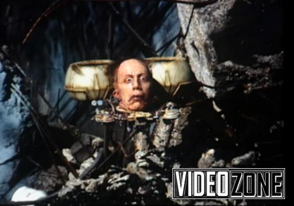 Dollman Vintage Videozone