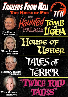Trailers From Hell: The House of Poe!