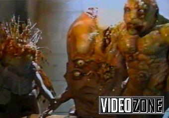 Vintage Videozone: Hideous
