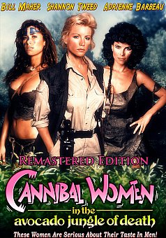 Cannibal Women