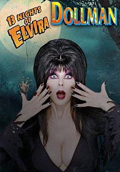 13 Nights of Elvira: Dollman