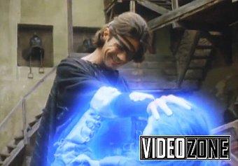 Trancers 5 Videozone