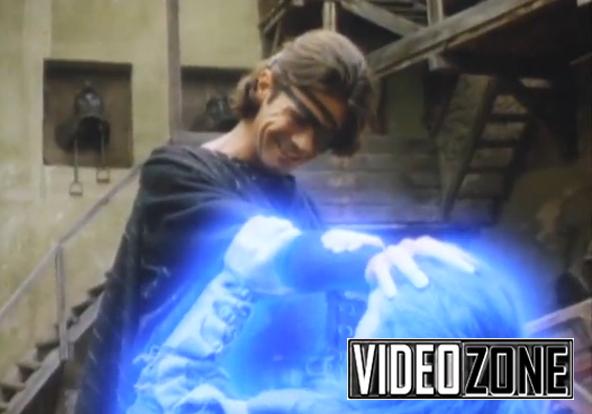 Videozone: Trancers 5