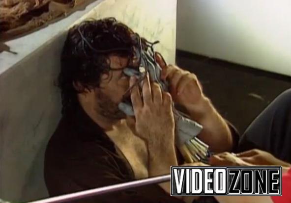 Videozone: Netherworld