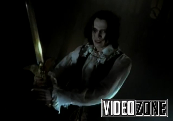 Videozone: Vampire Journals