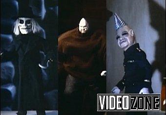 Videozone: Puppet Master 4