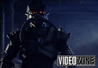 Videozone: Mandroid