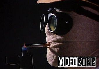 Videozone: Invisible