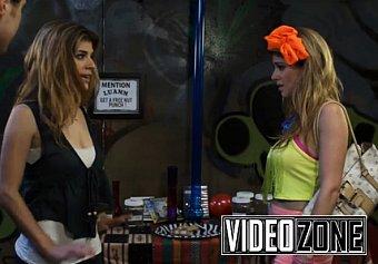 Videozone: GDM vs EB