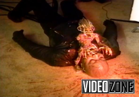 VideoZone: Puppet Master 5