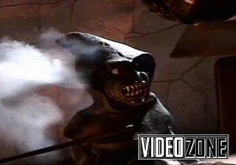 VideoZone: Totem