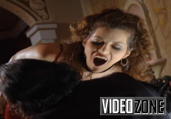 Videozone: Decadent Evil