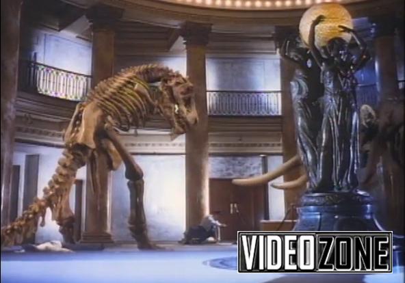 VideoZone: Doctor Mordrid