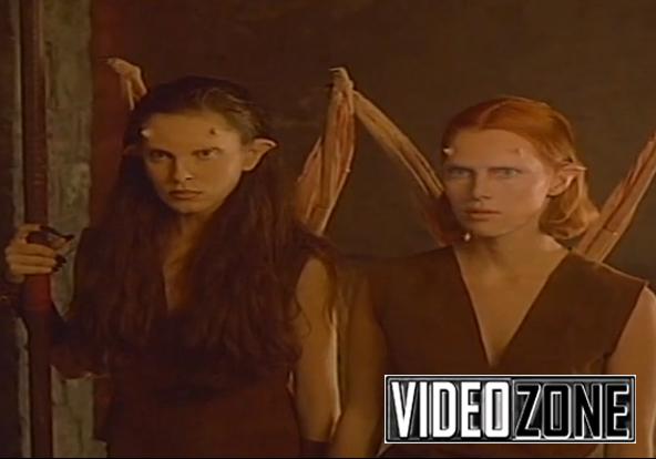 VideoZone: Dark Angel