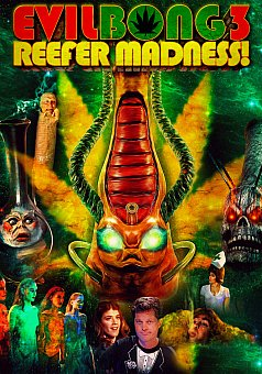 Evil Bong Reefer Madness