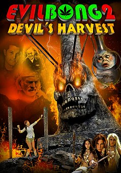 Evil Bong 2: Devils Harvest