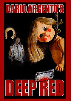 Dario Argento's Deep Red