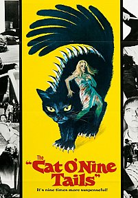 The Cat O' Nine Tails Trailer