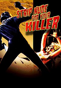 Strip Nude For Your Killer Trailer