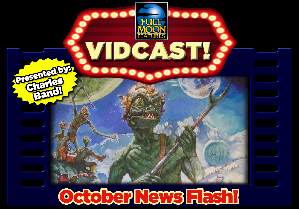 Vidcasts